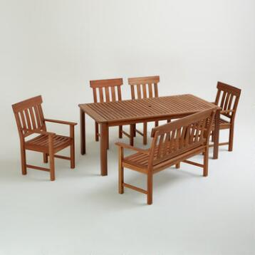 Catalina Outdoor Dining Collection